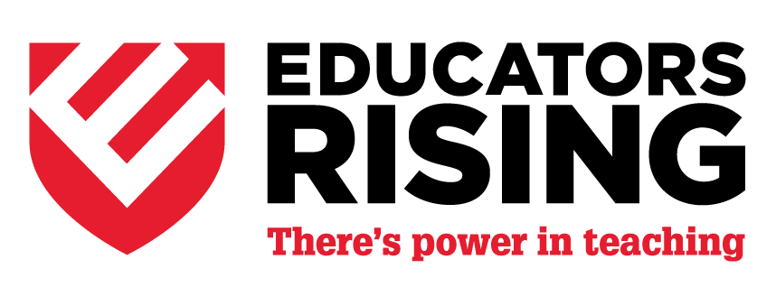 Educators Rising Logos